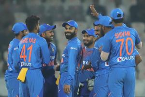 ICC T20I rankings: Virat Kohli storms into top 10...