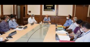 COVID-19: J&K Government to install 150 CCTVs to ...