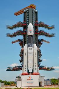 Chandrayaan 2 to be launched from Sriharikota at ...