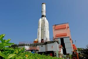 ISRO to launch geo imaging satellite on March 5