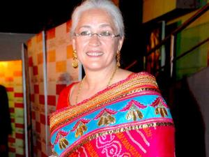 Veteran actor Nafisa Ali diagnosed with stage 3 c...