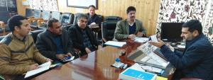 Sports stadiums to be set up in Bandipora college...