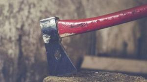 Senior citizen axes wife to death after fight ove...