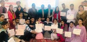 World Tuberculosis Day observed at Udhampur