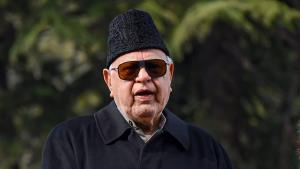 Farooq Abdullah for releasing Rs 1.4 crore from h...