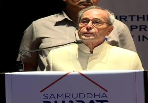 It's not coming out of heaven: Pranab Mukherjee o...