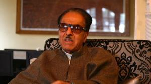 BJP offers Saifuddin Soz one-way ticket to Pakist...
