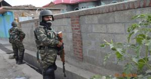 Army calls off search op in Kashmir village to he...