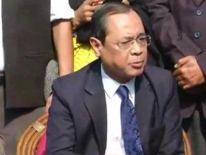 """Judiciary Under Threat"": Chief Justice Denies Se..."