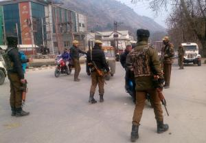 Security beefed up to foil sit-in by separatists,...