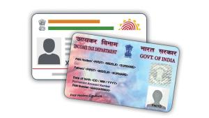 Govt extends last date for Aadhaar-PAN linking to...