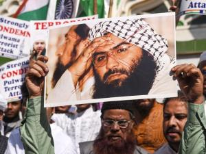 Germany initiates move at EU to list Masood Azhar...