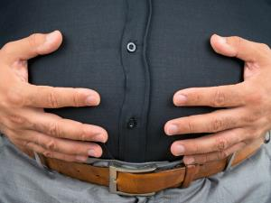 Abdominal fat can lead to repeated heart attacks:...