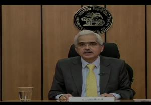 RBI leaves benchmark lending rate unchanged; main...