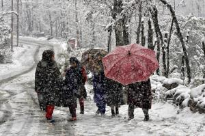 2-day wet spell likely from Dec 7: MeT