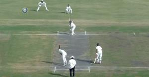 Ranji Trophy: J&K thrash Jharkhand by innings and...
