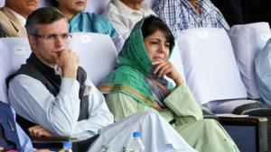 Omar, Mufti welcome India-Saudi joint statement o...