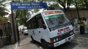 SC orders release of prisoners to decongest jails...