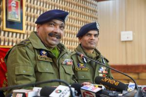Security beefed up in Kashmir ahead of Republic D...
