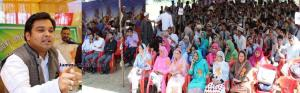 GBHSS Ganderbal celebrates Annual Day