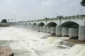Dam Safety Bill in Lok Sabha