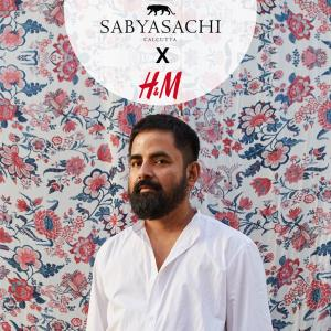 Sabyasachi, H&M come together for new collection