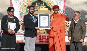 Naropa Festival 2018 concludes with 'Ladakhi Shon...