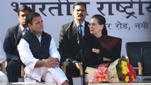 Modi taking India back to medieval past: Rahul af...