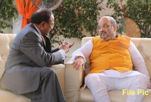 Doval briefs Shah on Delhi situation