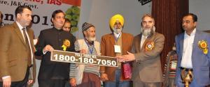 Horticulture Department organises 'Horti Vision-2...
