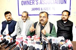 Randhawa demands preference to locals for mining ...