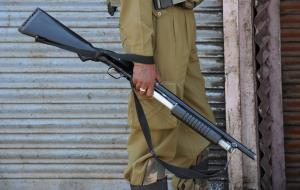 Less lethal plastic bullets to be used in J&K: Go...