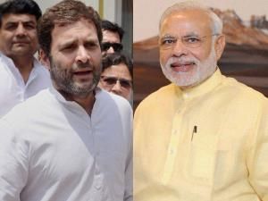 PM wishes Rahul Gandhi on his birthday