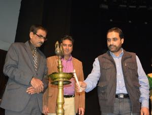 Jammu Theatre Festival 2018-19 inaugurated