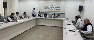 CWC meets to discuss communal violence in northea...