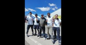 ITBP wins both male, female roller-skating compet...