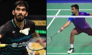 Korea Masters 2019: Kidambi Srikanth, Sameer Verm...