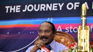 India will send man to space by Dec 2021, says IS...