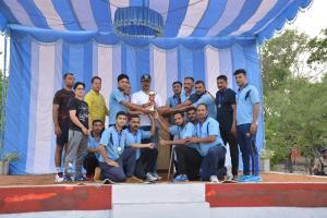 CRPF organises sports meet
