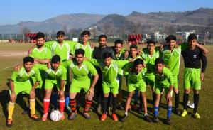 Army organises Inter-district Pir Panjal Football...
