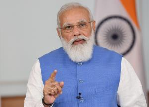 World River Day: PM Modi urges people to observe ...