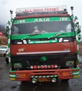 Truck driver arrested with poppy on J&K highway