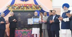 PM inaugurates Sikkim