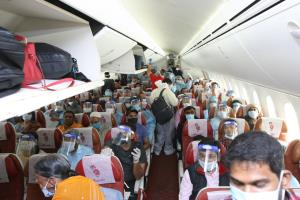 Vande Bharat Mission, Phase 3: Air India to offer...