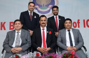 ICAI elects new office bearers