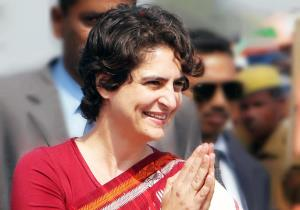 Priyanka Gandhi appointed as AICC general secreta...