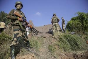 BSF foils attempt to smuggle arms, ammunition and...