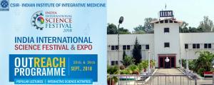 CSIR-IIIM Jammu to host IISF-2018