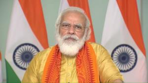 PM Modi says opposition wants only middlemen to t...