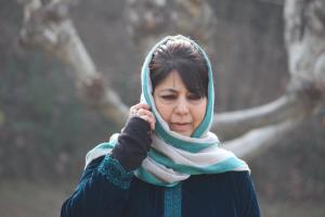 PDP to contest all six Lok Sabha seats in J&K: Me...